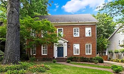 Building, 3552 Kingsboro Rd NE, 0