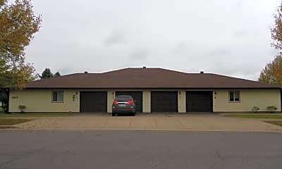 Building, 4517 Speros Ln, 1