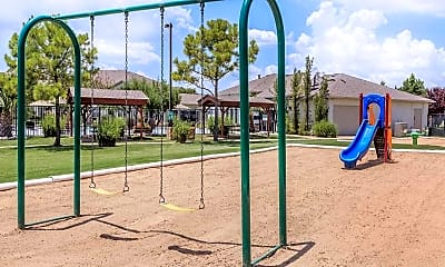 Playground, Landings Of Carrier Parkway, 2
