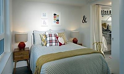 Bedroom, Twelve at U District, 1