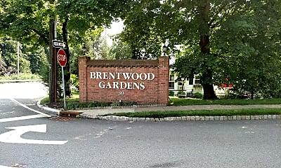 Brentwood Gardens, 1