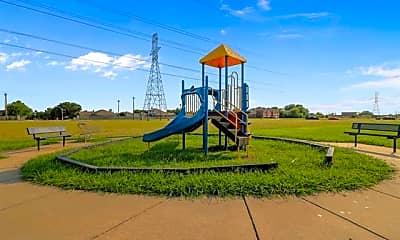 Playground, 223 Wyndham Meadows Way 225, 2