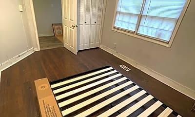Bedroom, 1131 Hubbard St SW, 2