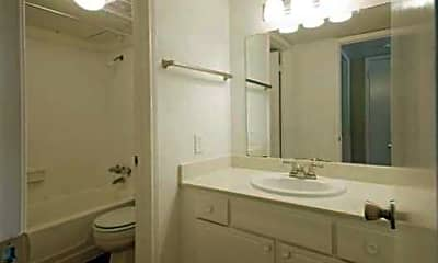 Bathroom, Villas At Braeburn, 2