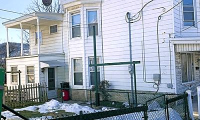 Patio / Deck, 312 Biddle St, 2