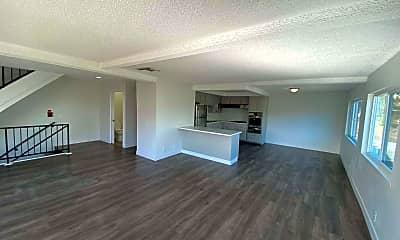 Living Room, 829 N Bunker Hill Ave., 1