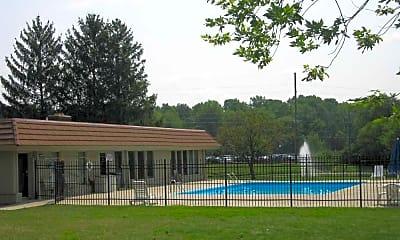 Pool, Lakes at Crossbridge, 2