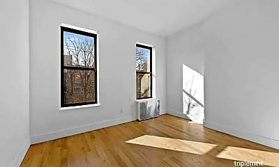 Bedroom, 259 St Nicholas Ave 4-L, 1