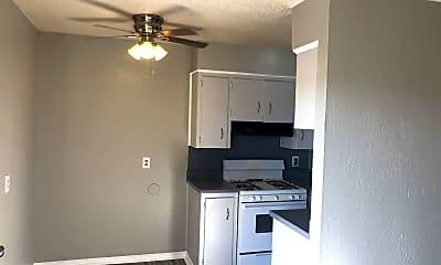Kitchen, 4630 S Darlington Ave, 2
