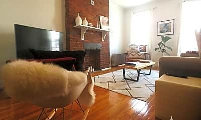 Living Room, 105 Sullivan St, 0