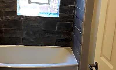 Bathroom, 1307 E 71st Pl 2S, 2