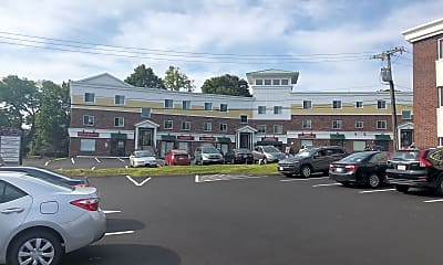 Sharon Center Apartments, 0