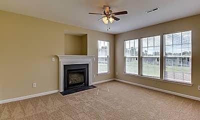 Living Room, 120 Denby Drive, 1