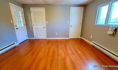 Bedroom, 11 Hawkins St, 1