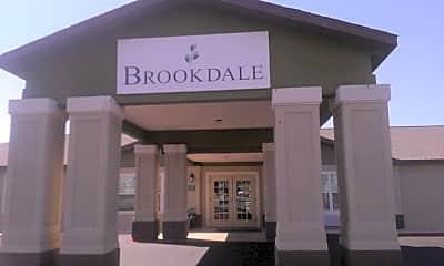 Loyalton Senior- Brrokdale, 1