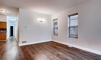 Bedroom, 1426 W Walton St 1F, 1