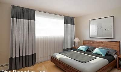 Bedroom, 399 Walker St, 1