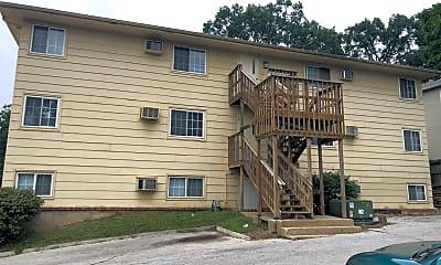 Taylor Street Apartments, 0