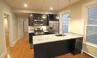 Kitchen, 8 Douglass St, 0