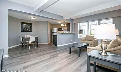 Living Room, 98 Garden St, 0