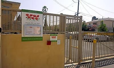 Villa De La Paz Apts Llc, 1