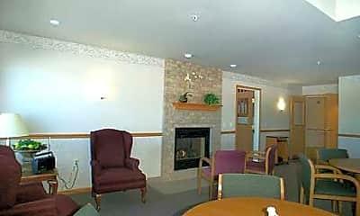 Northgate Senior Apartments, 2