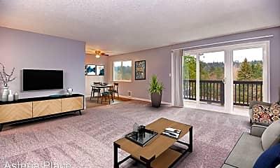 Living Room, 17525 80th Ave NE, 1