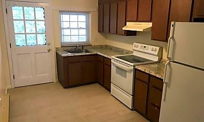 Kitchen, 405 Washington St, 0