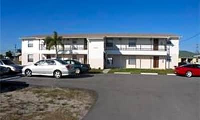 Building, 2826 SE Santa Barbara Pl, 0