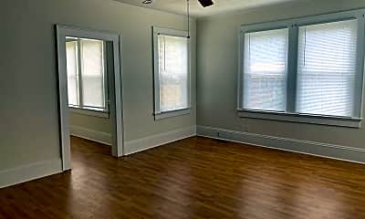 Bedroom, 814 Van Norden, 1