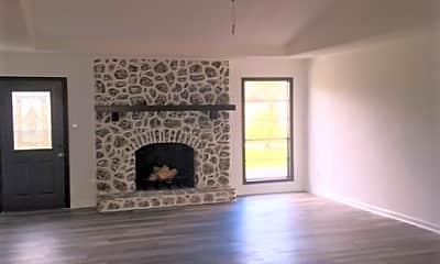 Living Room, 4740 Baywood Ln, 1