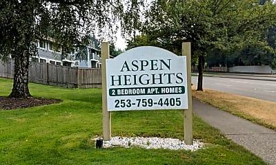 Aspen Heights, 1
