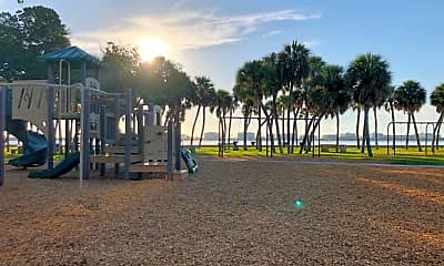 Playground, 312 S Lakeside Dr, 2