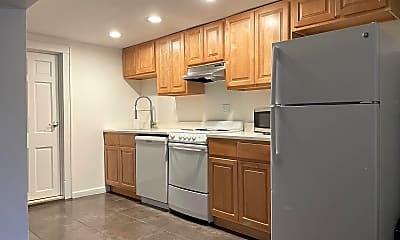 Kitchen, 955 Boulevard E 1, 1