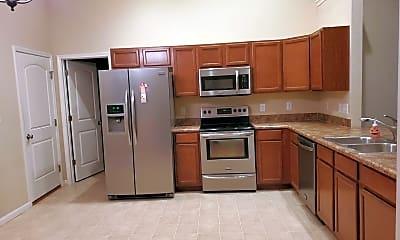 Kitchen, 2412 Fleming Dr, 1