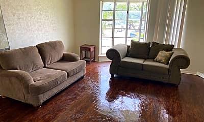 Living Room, 5106 Live Oak St, 0