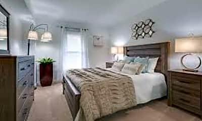 Bedroom, 2147 S Main St, 1