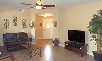 Living Room, 16801 N 94th St 1048, 2
