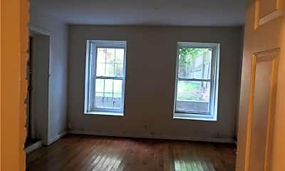 Living Room, 137 William St, 2
