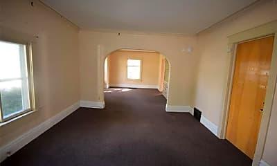 Bedroom, 860 Cherry St, 1