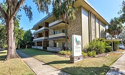 Building, 302 E Georgia St, 2
