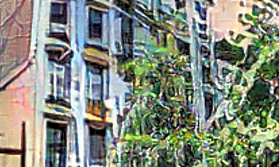 Building, 3 Mott St, 1