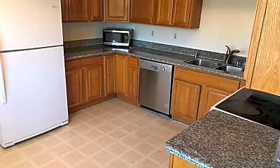 Kitchen, 632 E Olive Ave, 1