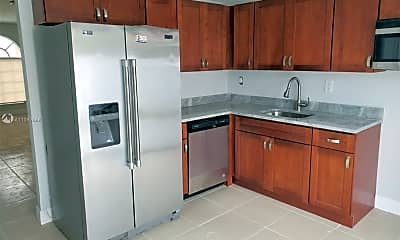 Kitchen, 7655 NW 179th Terrace, 1
