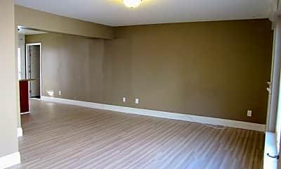 Bedroom, 970 Valencia St, 1