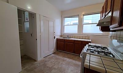 Kitchen, 3590 Sacramento St, 1