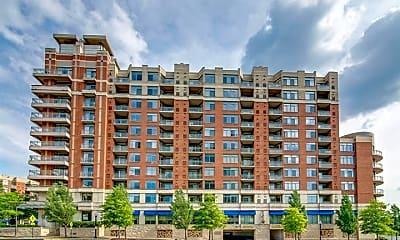 Building, 3600 S Glebe Rd 309W, 1