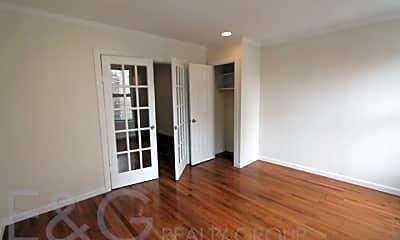Bedroom, 3850 Broadway, 1
