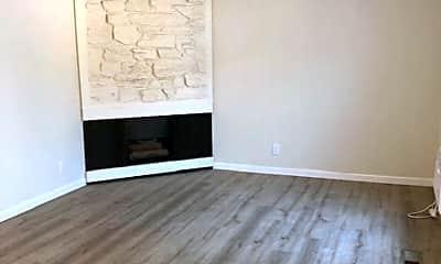 Living Room, 235 Washington St, 1