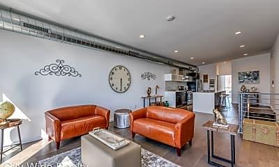Living Room, 1625 N 7th St, 1